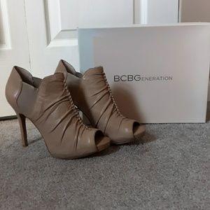 BCBGeneration Women's Booties